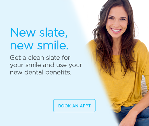 South Corona Dental Group - New Year, New Dental Benefits