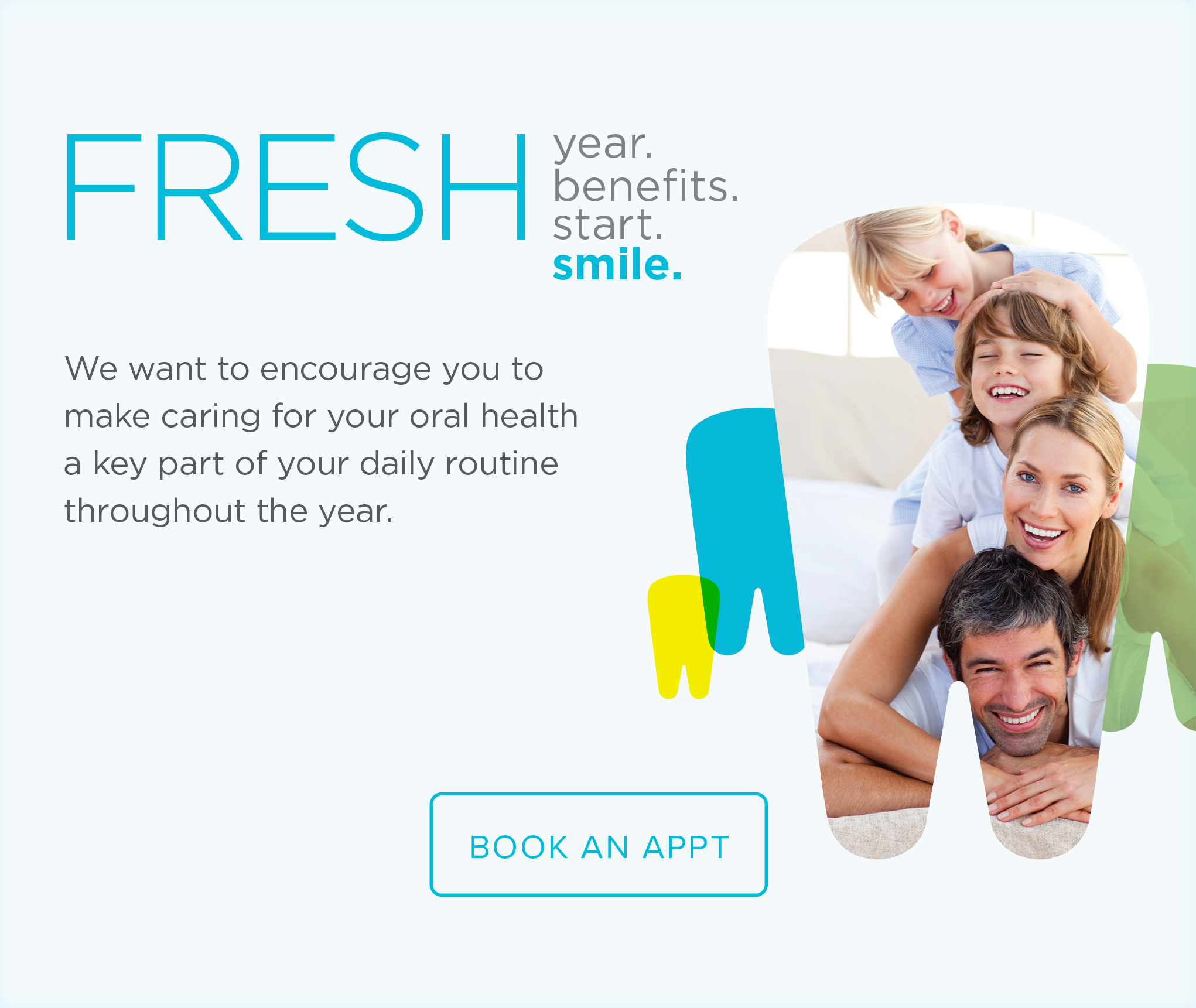 South Corona Dental Group - Make the Most of Your Benefits