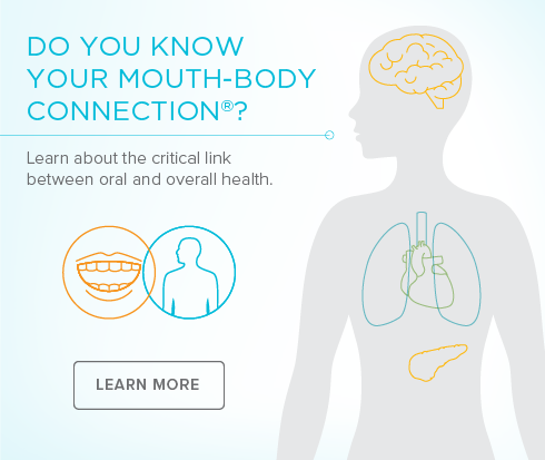 South Corona Dental Group - Mouth-Body Connection